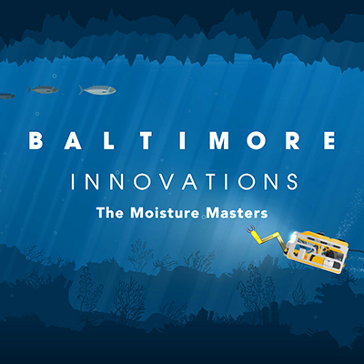 Baltimore Innovations