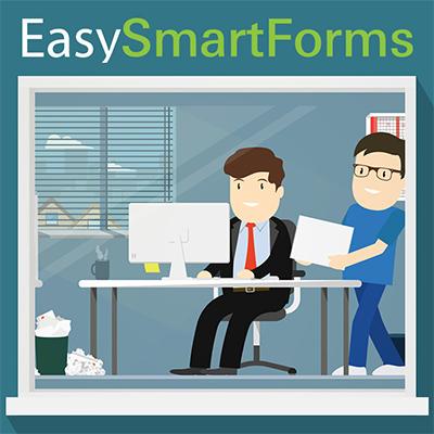 EasySmartForms