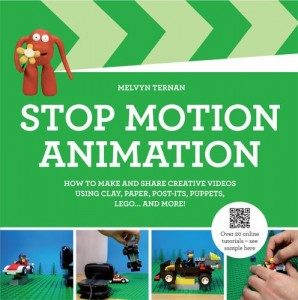 Stopmotion Animation Part Further Reading And Inspiration No - Enjoy incredibly creative short stop motion parkour film