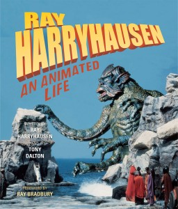 An animated life- Ray Harryhausen