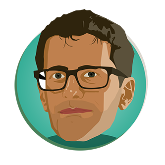 Nick Hill, Creative Director